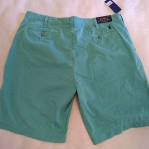 Polo by Ralph Lauren Shorts - NWT Polo Ralph Lauren relaxed fit Chino shorts